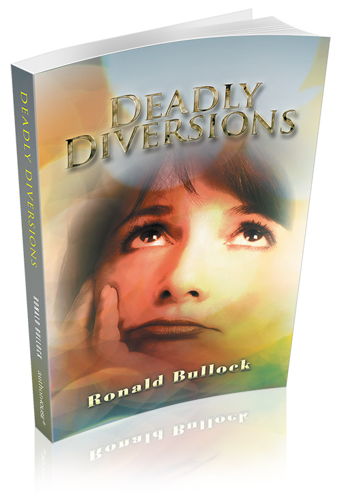 Deadly Diversions Book 1