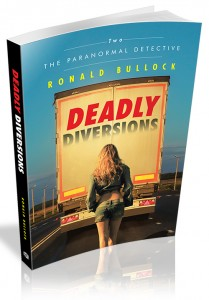 Deadly Diversions Book 2